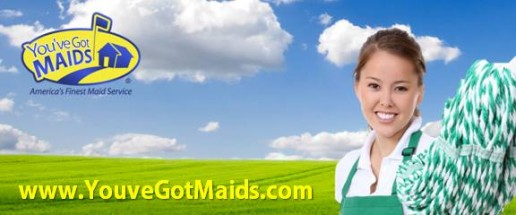 You've Got MAIDS HOUSE CLEANING