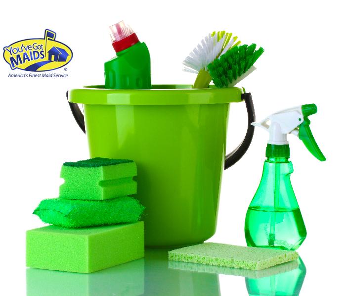 green clean supplie