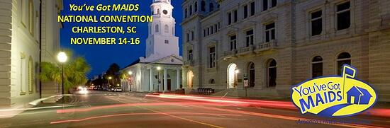 Charleston National Convention