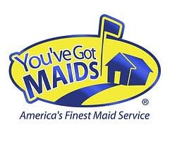 You've Got MAIDS LOGO  -  WWW.YOUVEGOTMAIDS.COM
