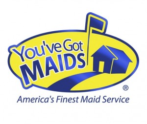 You've Got MAIDS      WWW.YOUVEGOTMAIDS.COM
