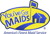 You've Got Maids logo