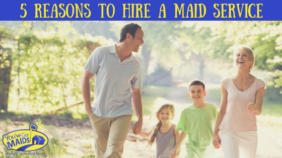 5-reasons-to-hire-a-maid-service