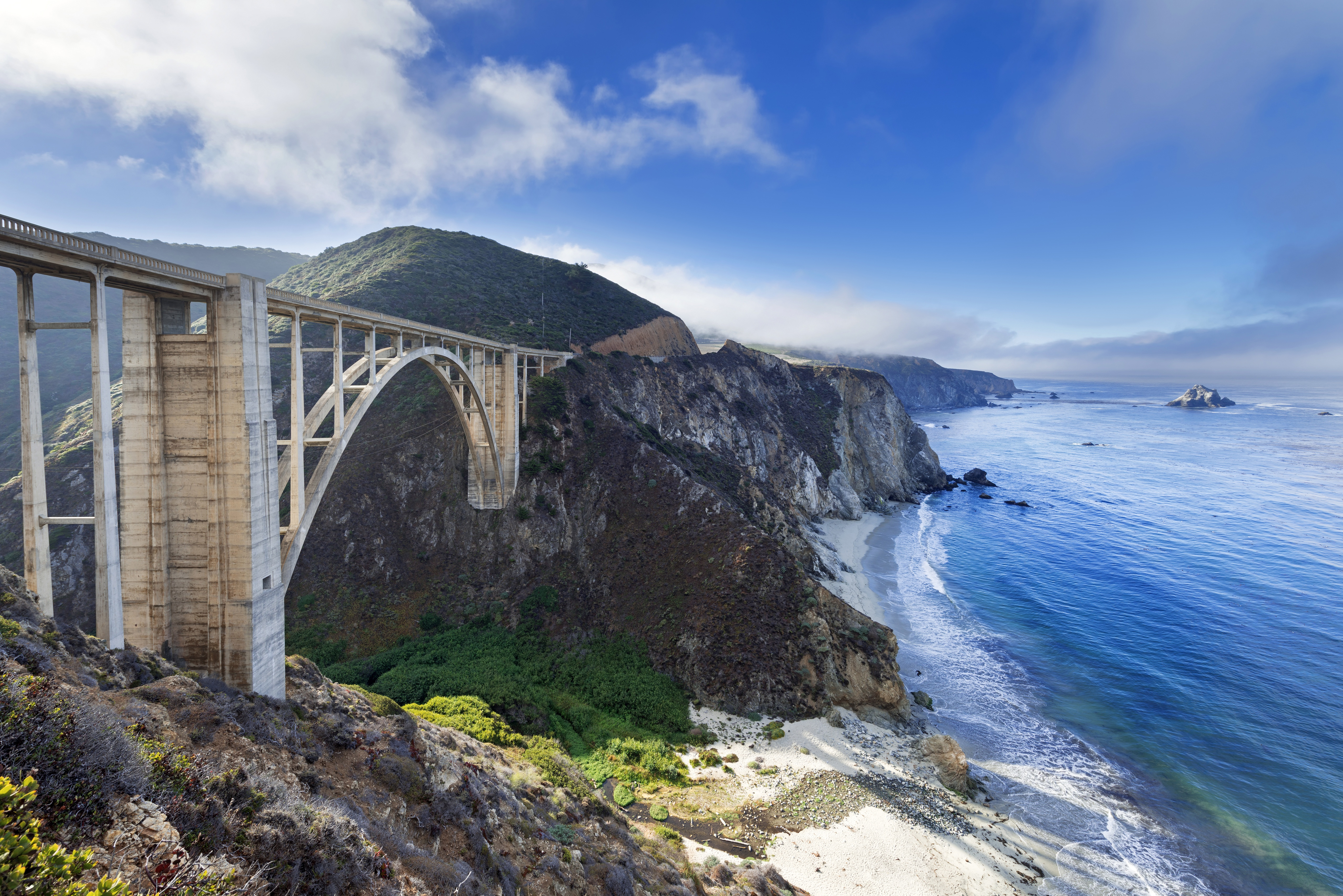 You've-Got-MAIDS-MAID-MOBILE-Crossing-California-Bixby-Bridge-in-Big-Sur.jpg