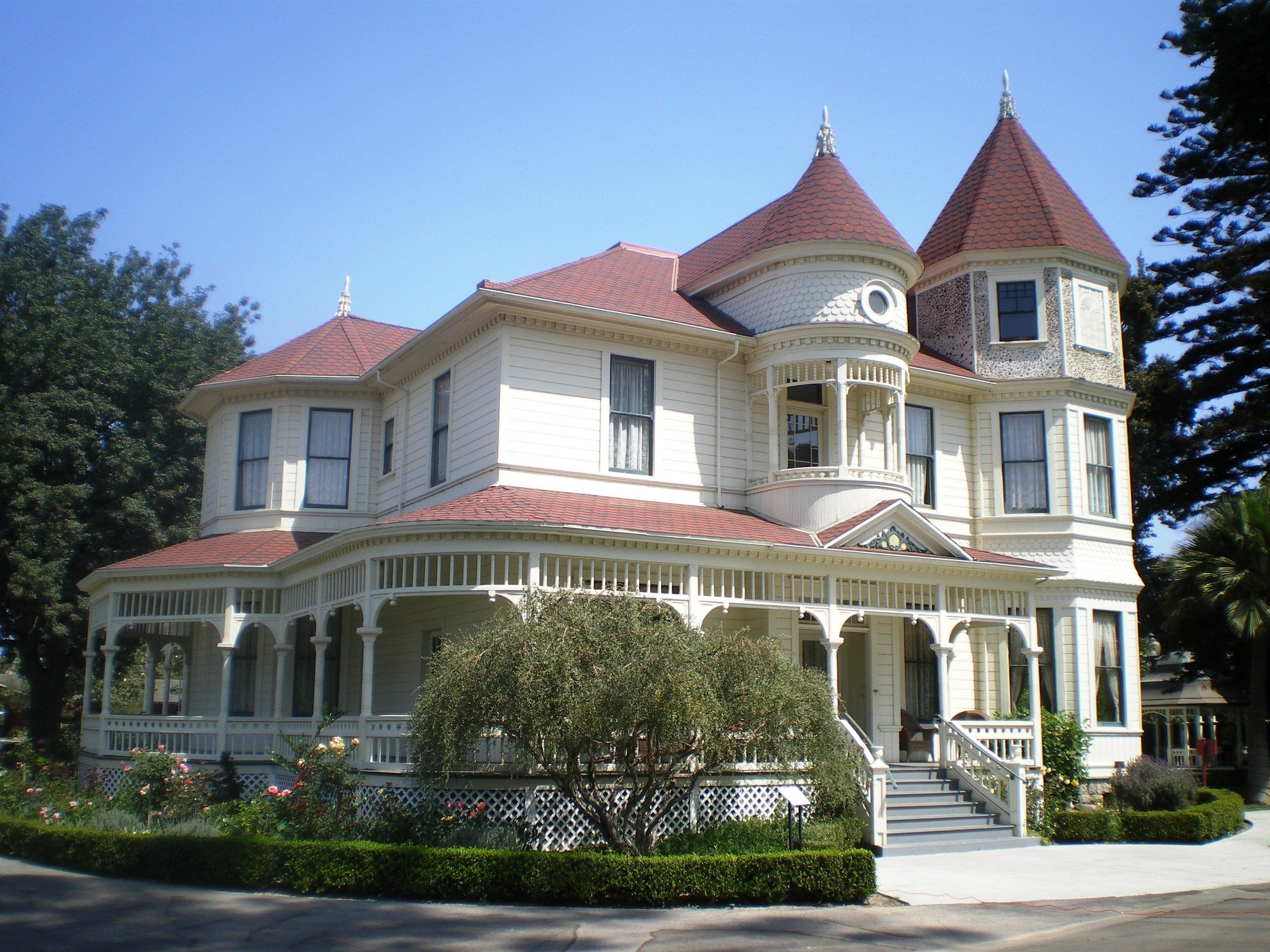 Camarillo_Ranch_House