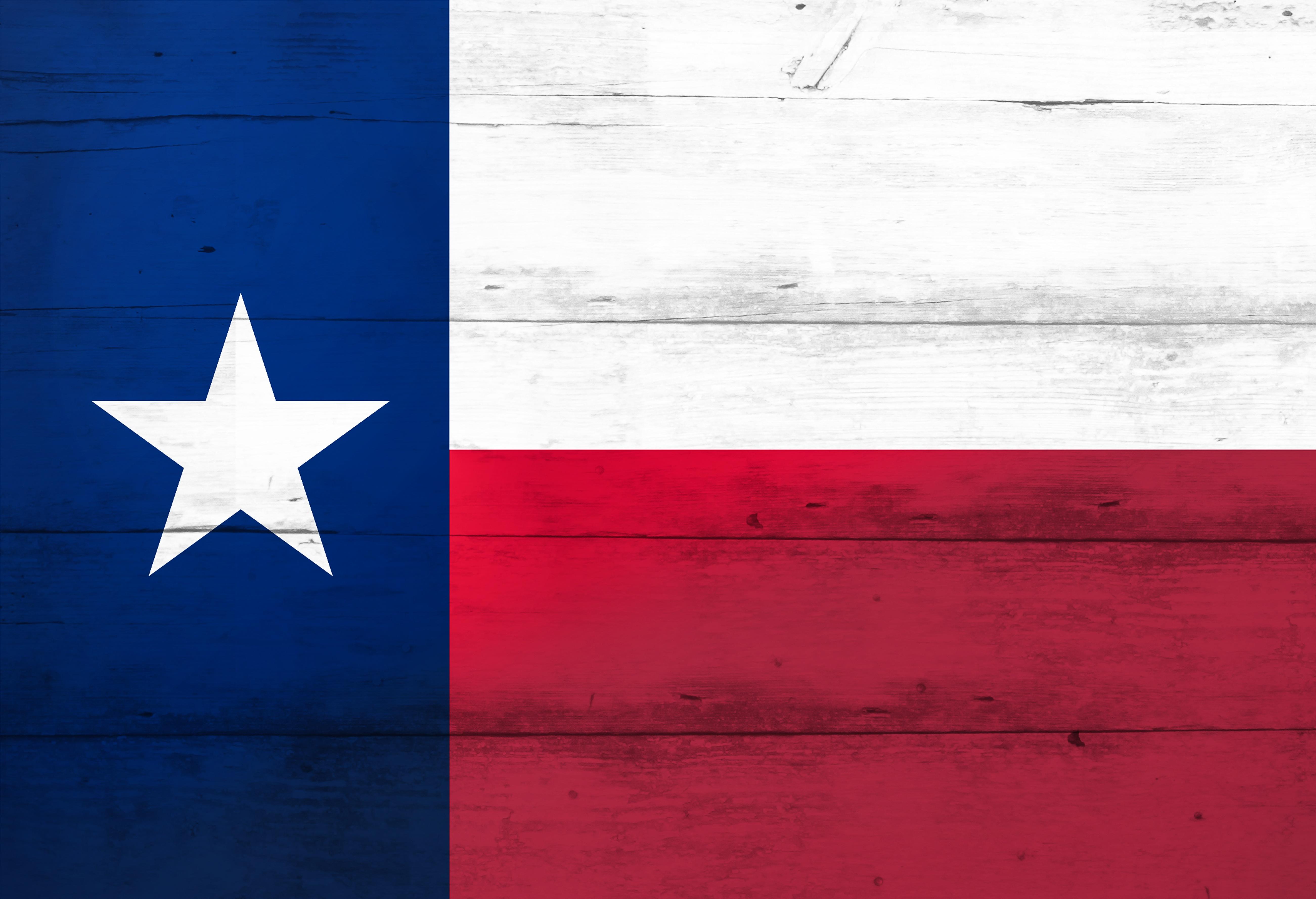TX Texas