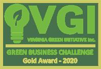 VGI Logo GBC 2020 Award Gold