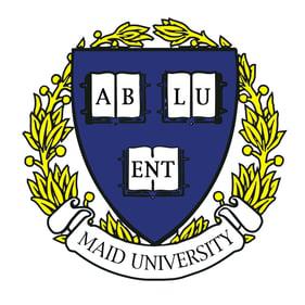 You've Got MAIDS - Maid University