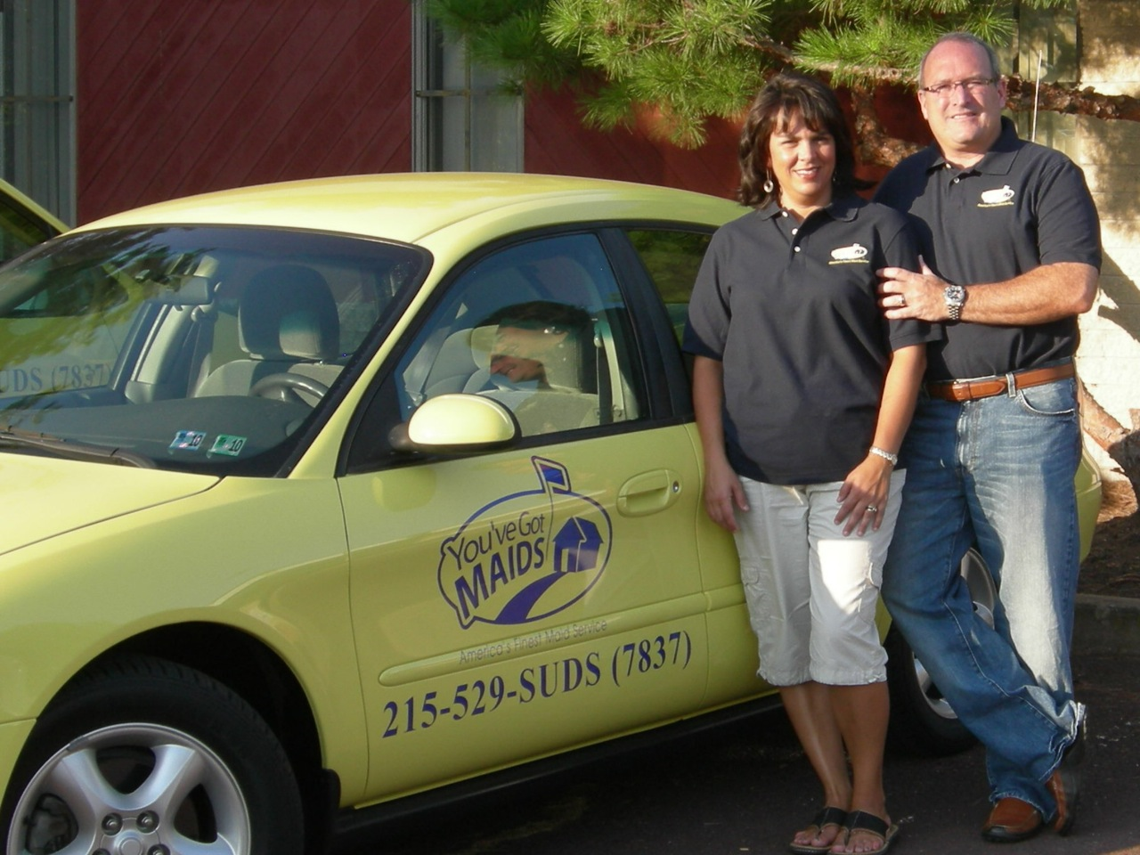 A-Day-In-The-Life-of-a-Franchisee-Elsa-Obrien-with-Maidmobile-Quakertown-Pennsylvania