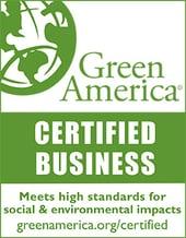 green america - certified