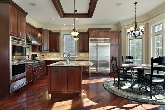 kitchen shutterstock_83241520